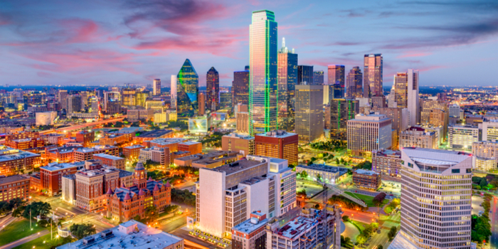 Dallas Background Check and Information about Dallas
