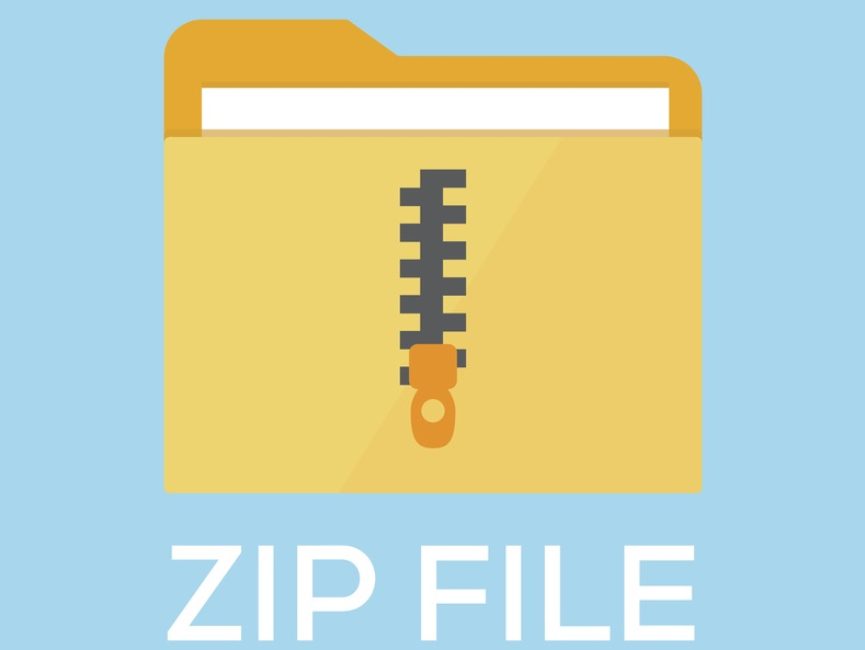 Zip, What Is a Zip File And How To Open It