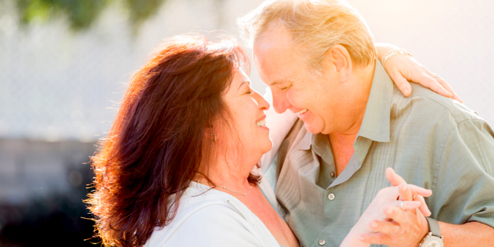 Is Dating Harder in Your 50's and what are It's Challenges