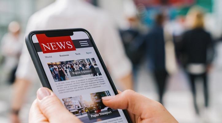 Best News Websites, News Websites
