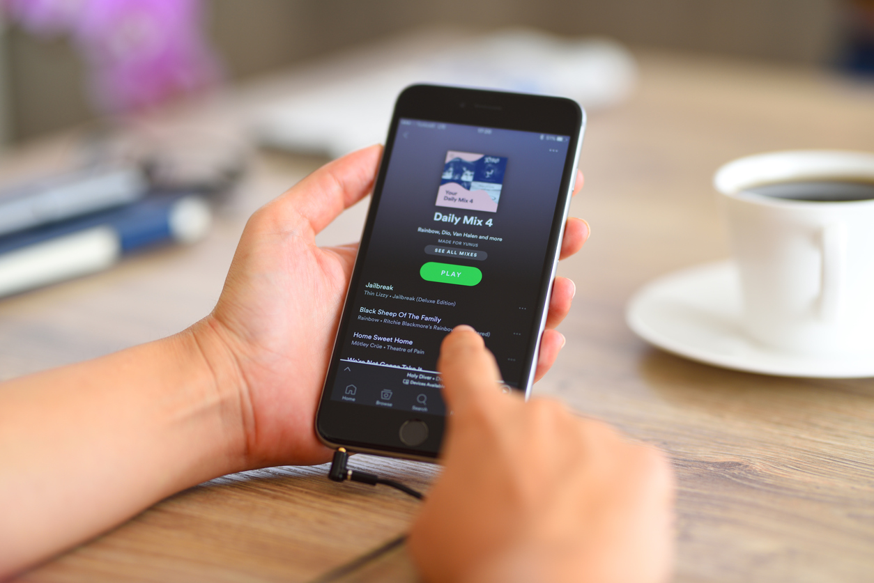 How to get Spotify Premium