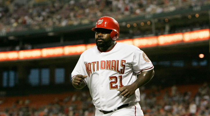 Dmitri Young Background Check, Dmitri Young Public Records