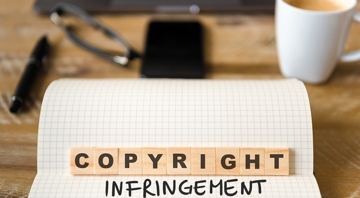 Copyright Infringement, What is Copyright Infringement