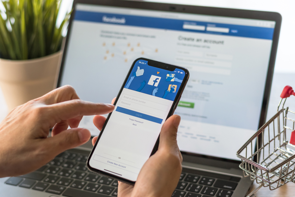 Clear Search History, How to Clear Facebook Search History