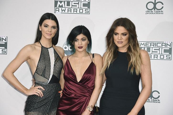 Kylie Jenner, Kylie Jenner Biography