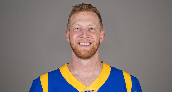 Johnny Hekker Background Check, Johnny Hekker Public Records
