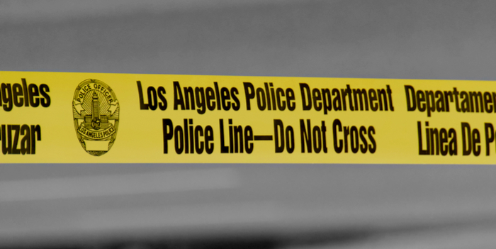 The Most Dangerous Cities in California and Crime Rates
