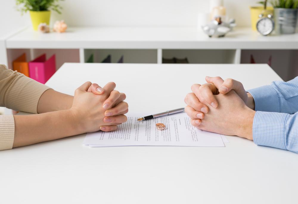 Why People Divorce, Reasons People Get Divorced