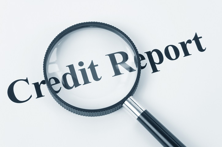 Credit Report, How Does a Credit Report Work