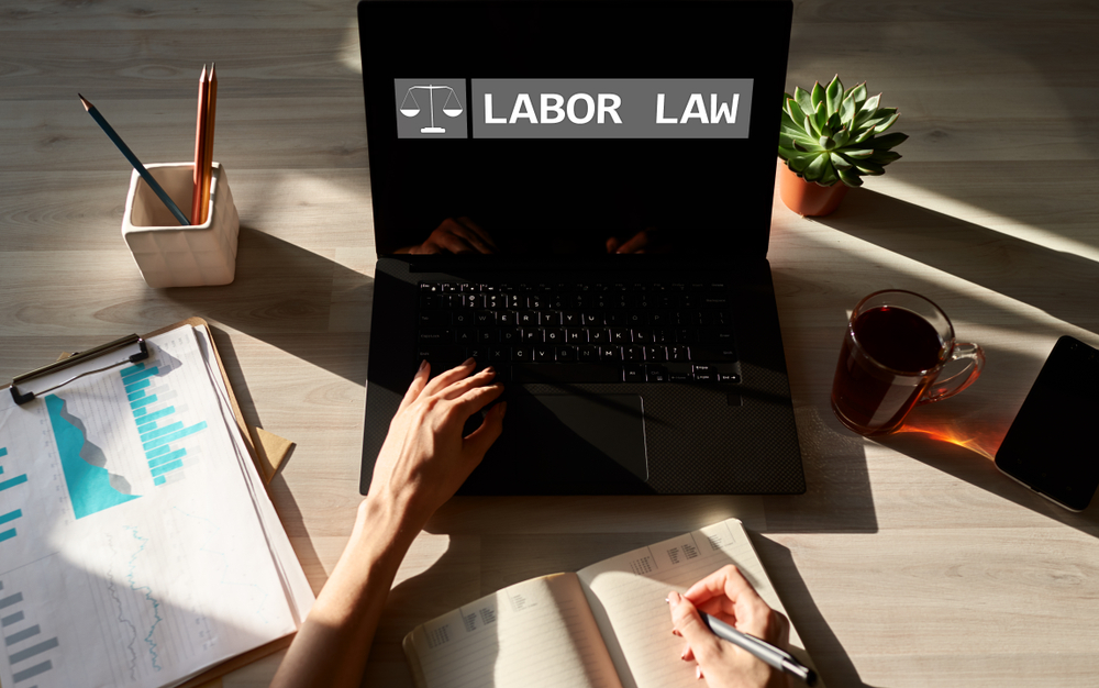 Wyoming Labor Law, Wyoming Labor Laws