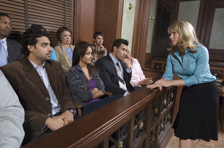 New York Judicial System, Judicial System
