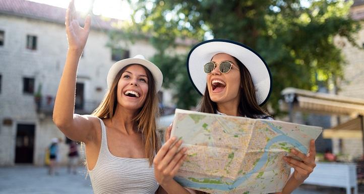 Instagram Travel, Instagram Travel Influencers