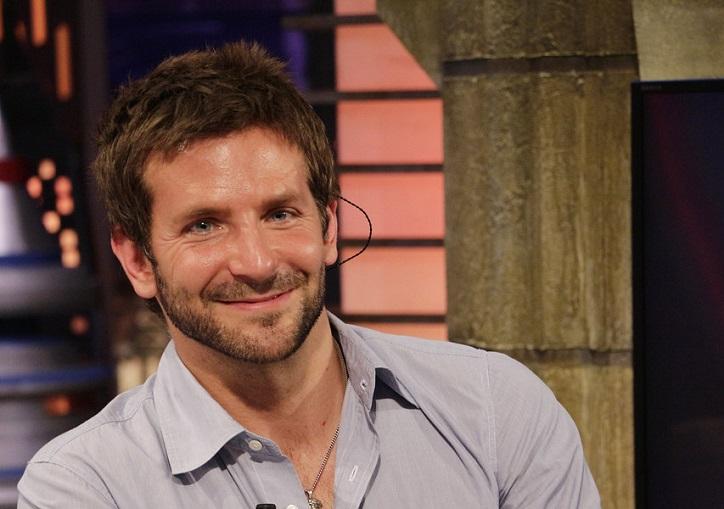 Bradley Cooper, Background Check Bradley Cooper