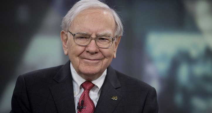 Warren Buffett, Who is Warren Buffett
