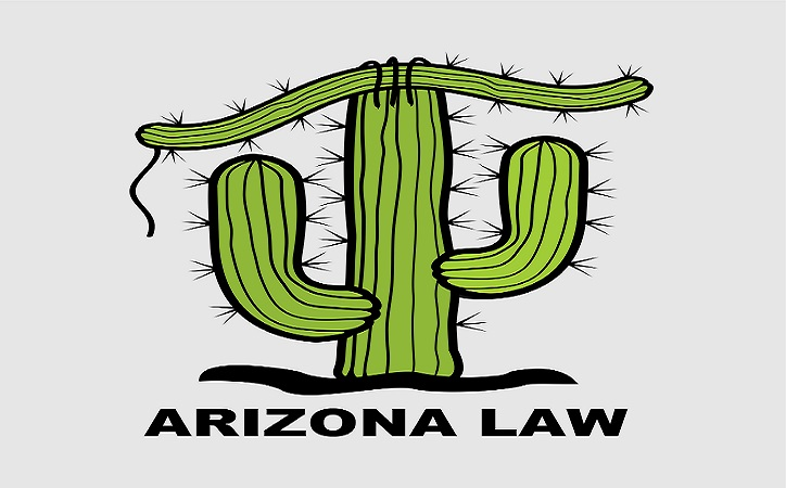Craziest Laws in Arizona, Craziest Arizona Laws