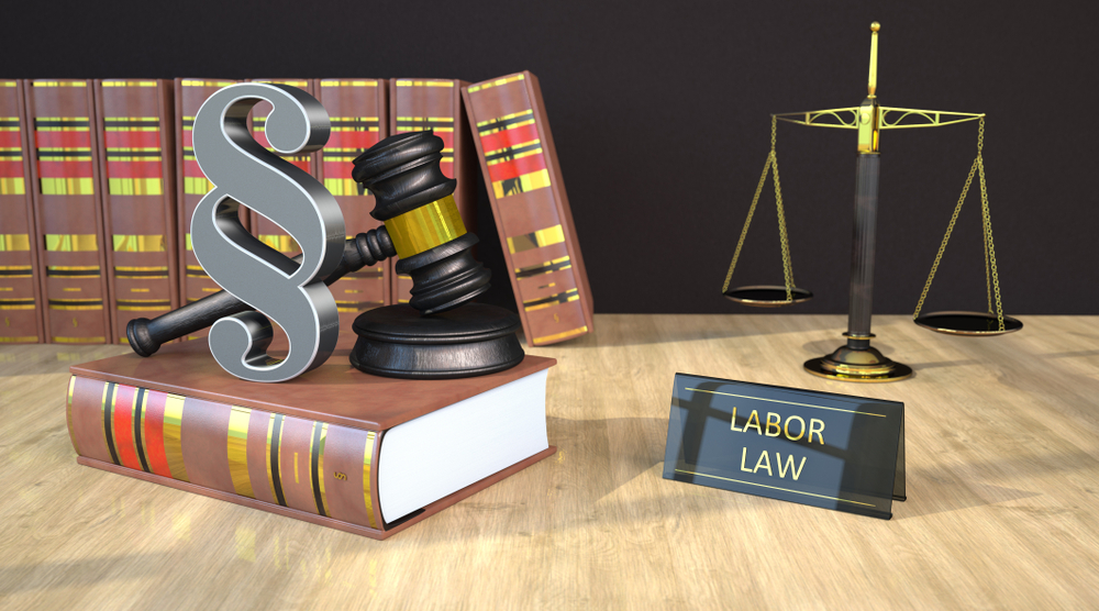 Washington Labor Law, Washington Labor Laws