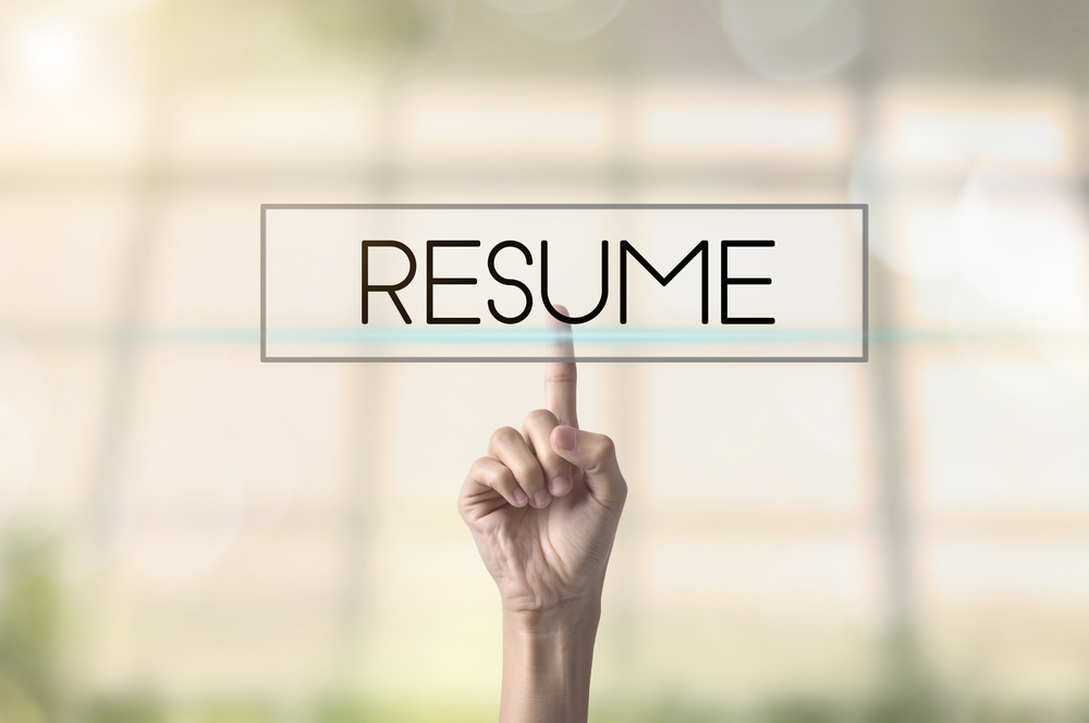 Resume Builder App Free, Best Resume Builder App