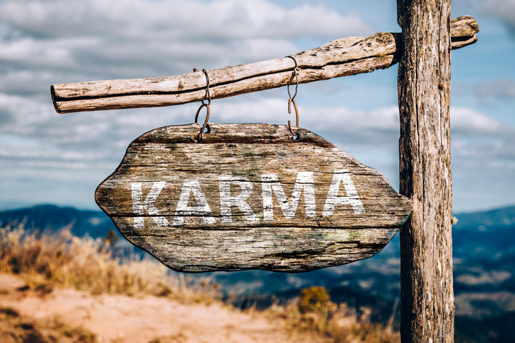 Karma, Karma Definition, Karma Meaning