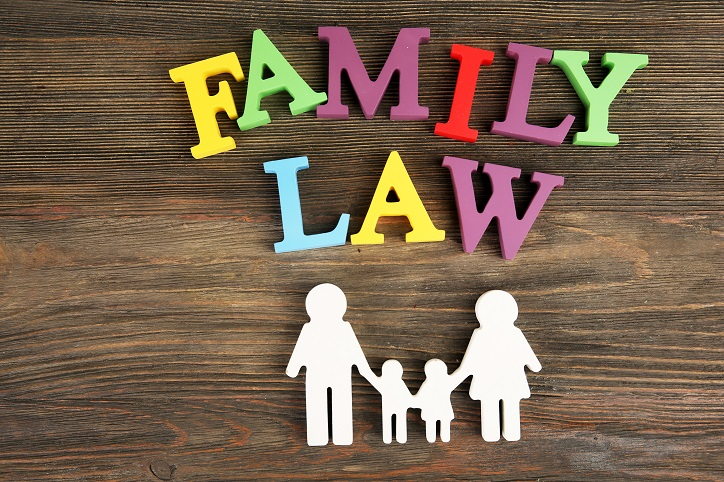 New Hampshire Child Custody Laws, Child Custody Laws in New Hampshire