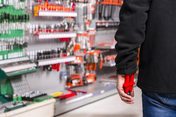 Oklahoma Shoplifting Laws, Shoplifting Laws Oklahoma