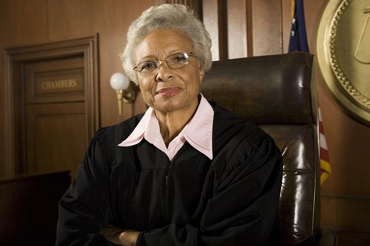 North Carolina Judicial System, Judicial System