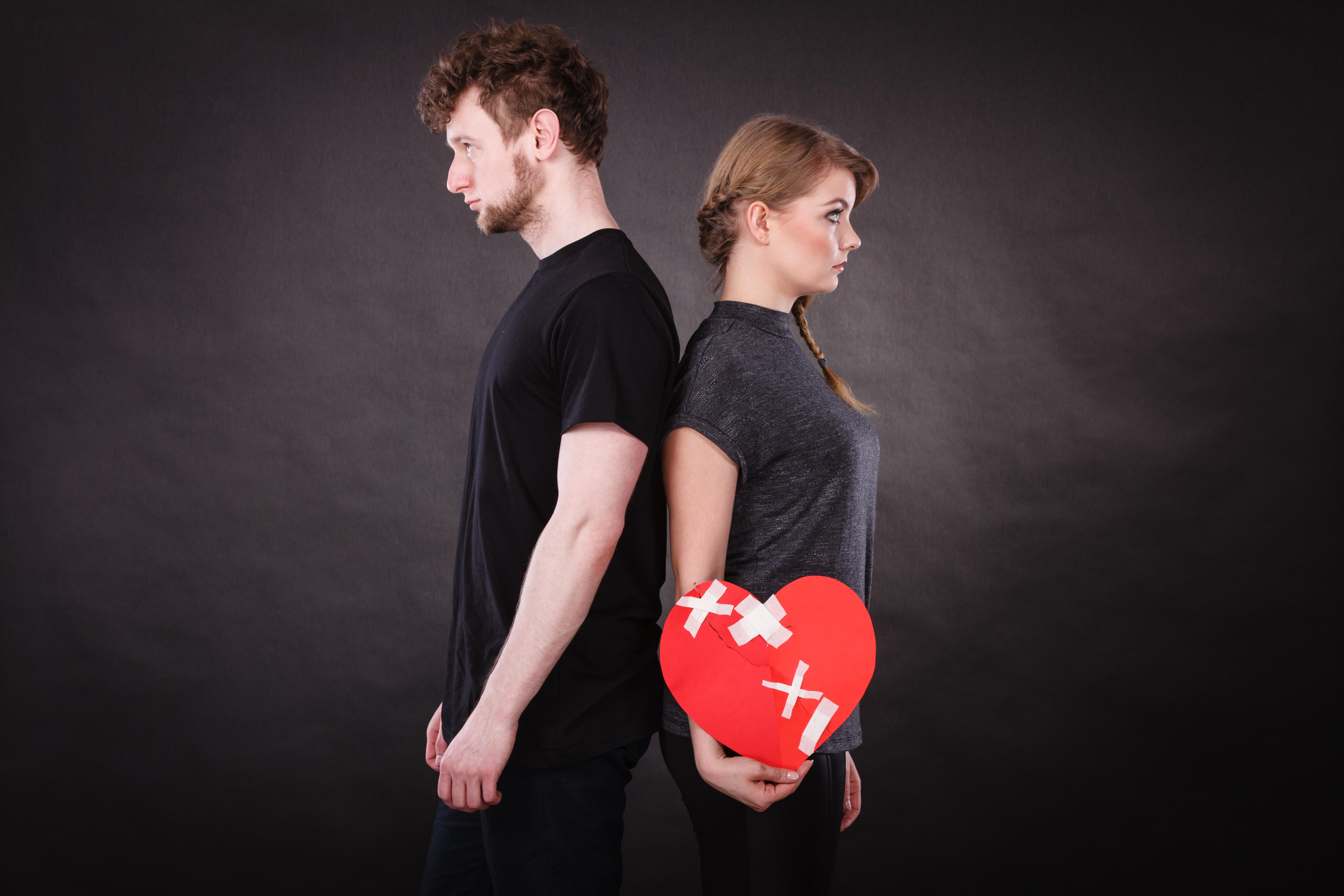 Broken Marriage, How to Fix a Broken Marriage