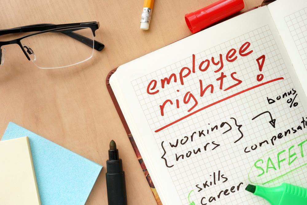 Oregon Employment Law, Oregon Employment Laws