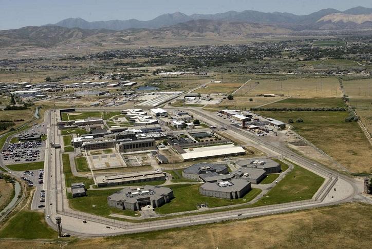 Utah State Prison, Utah State Prison Inmates
