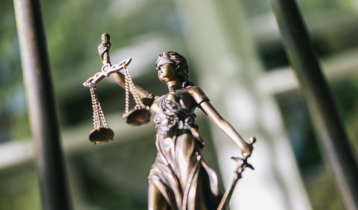 New Jersey Judicial System, Judicial System