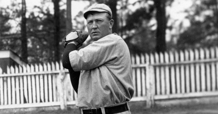 Cy Young Background Check, Cy Young Public Records