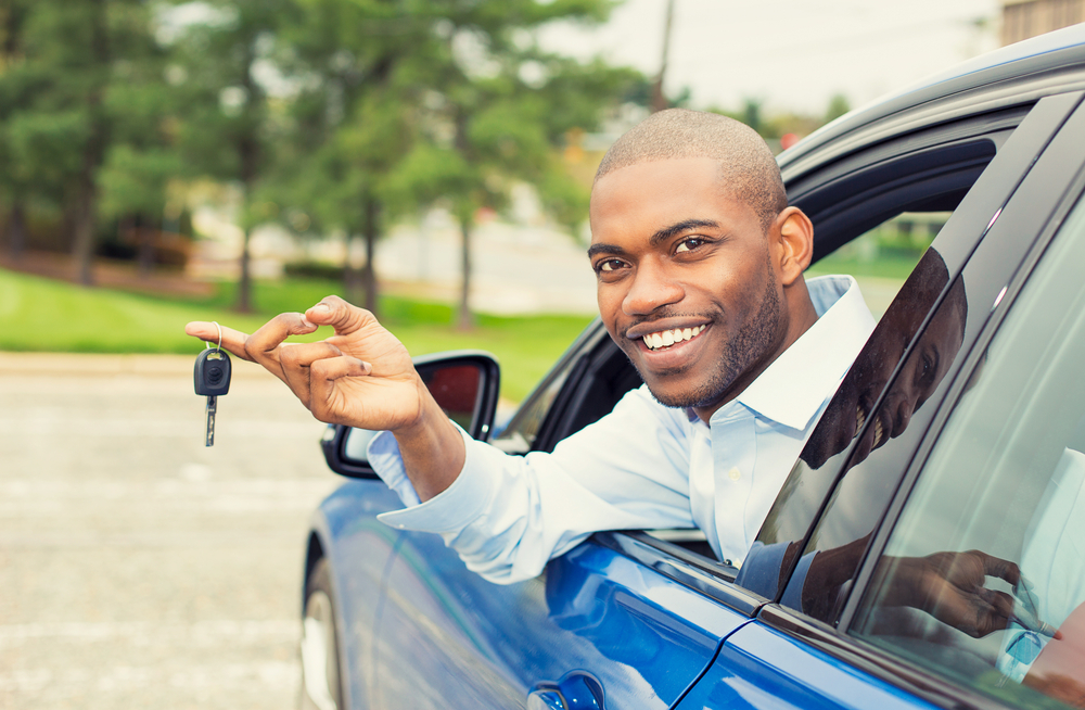 Car Leasing, What is Car Leasing