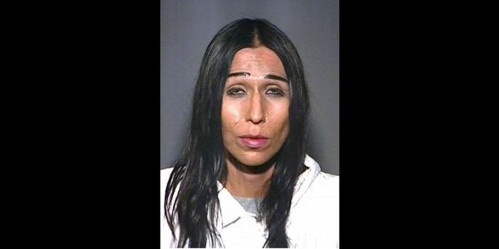 Arizona Man Brandon Smith Slashes Grandmother's Throat