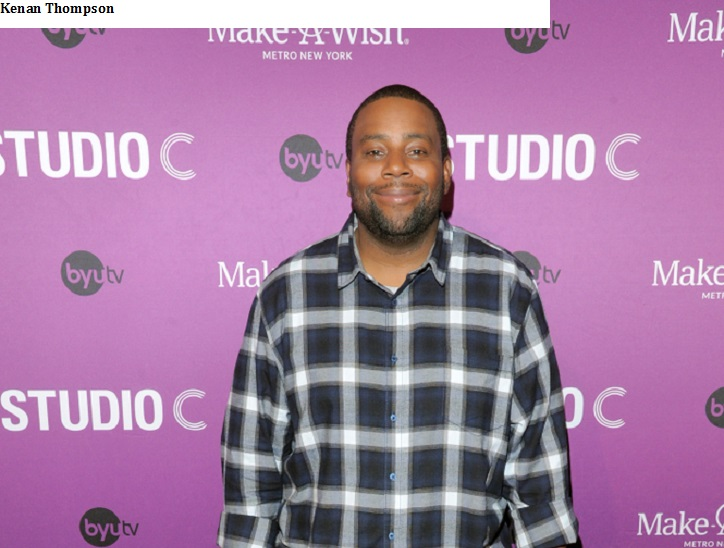 Kenan Thompson Background Check, Kenan Thompson Public Records