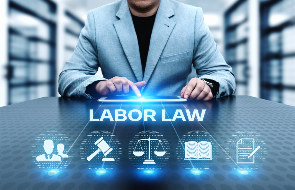 Rhode Island Labor Law, Rhode Island Labor Laws