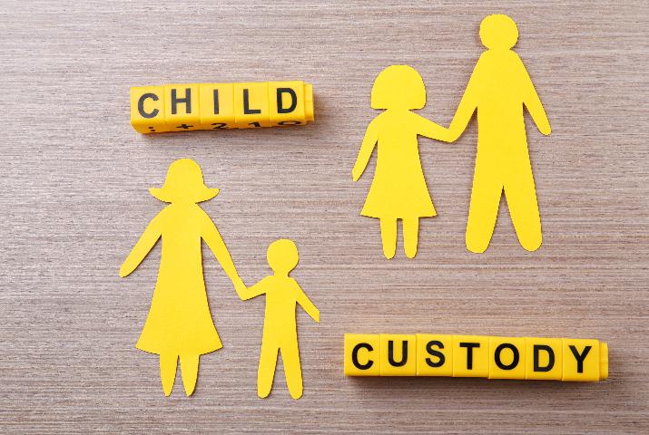 Colorado Child Custody Laws, Child Custody Laws in Colorado