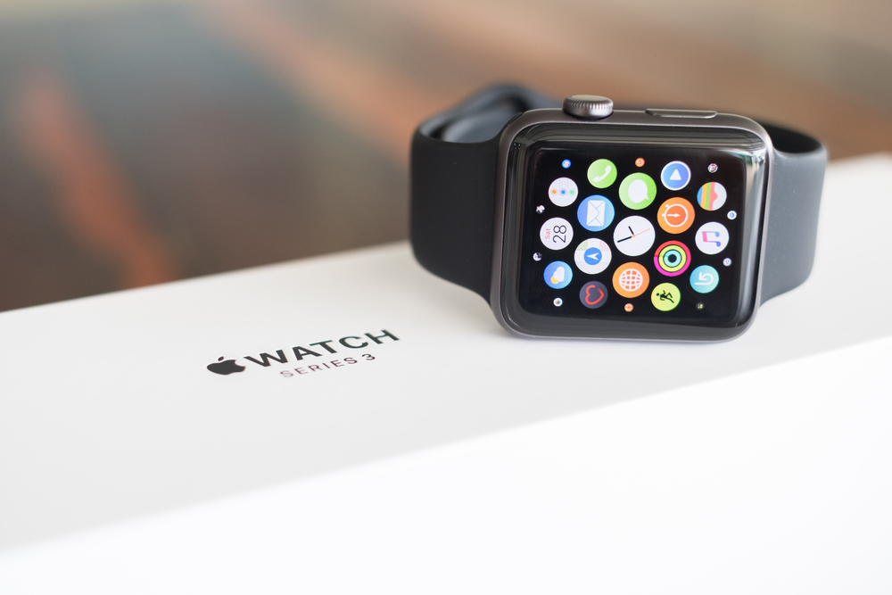 Apple Watch Features, Apple Watch, Apple Watch Feature