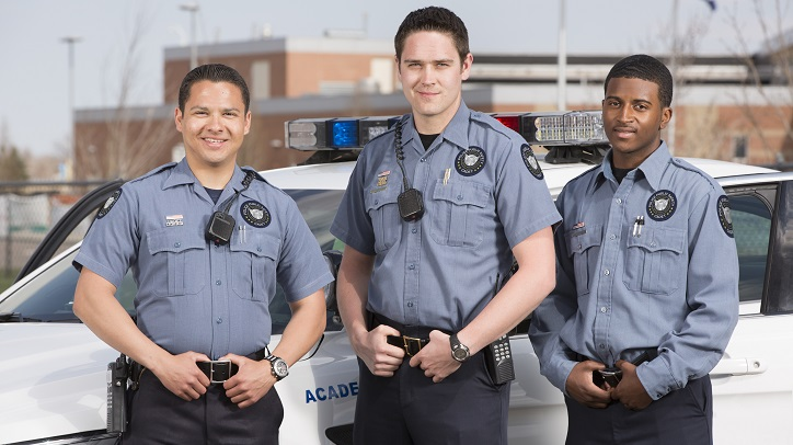 Rhode Island Police Requirements, How to Be Rhode Island Police Officer