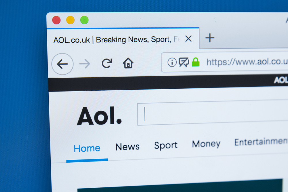 What is AOL, What is America Online, Who is AOL