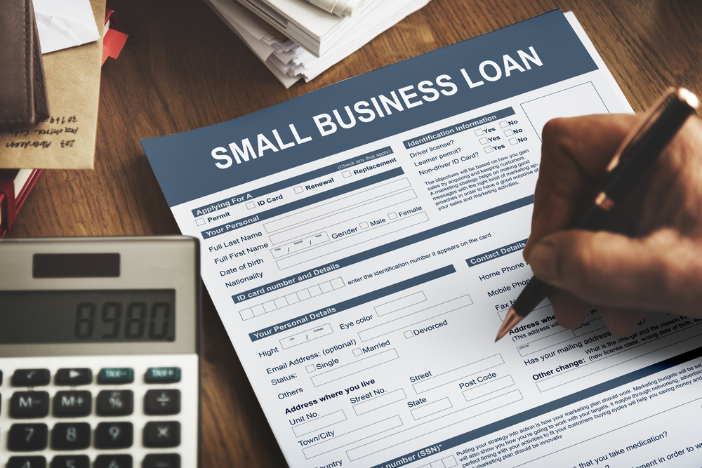 Small Business Loans, What is a Small Business Loan