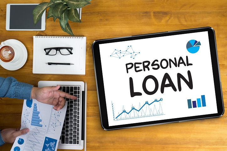 Personal Loan, Third Party Personal Loan