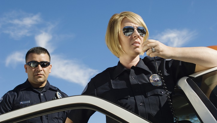 Missouri Police Requirements, How to Be Missouri Police Officer