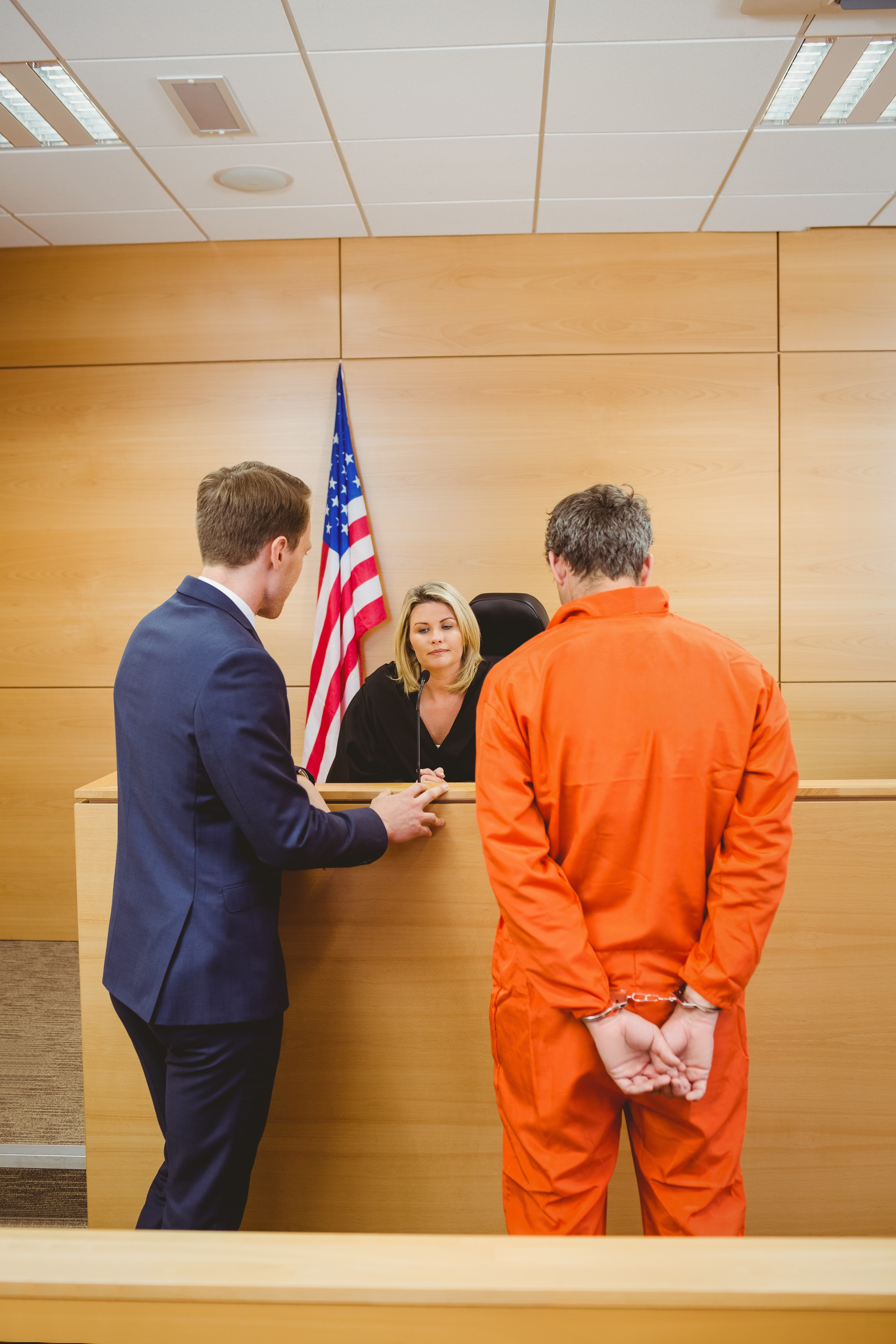 What is a Criminal Lawyer, What Does a Criminal Lawyer Do