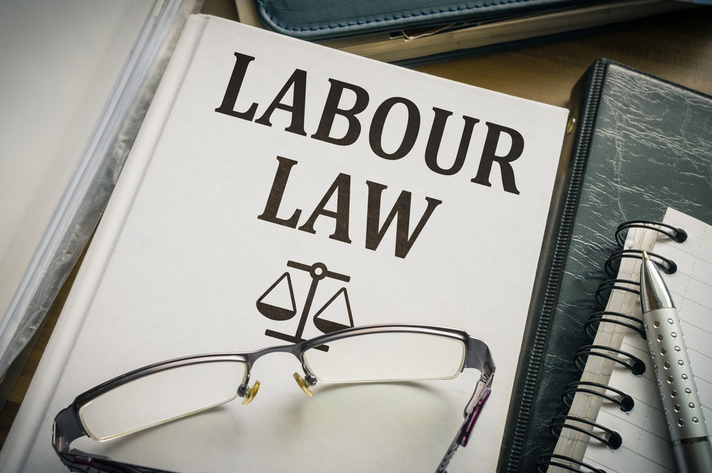 New Jersey Labor Law, New Jersey Labor Laws