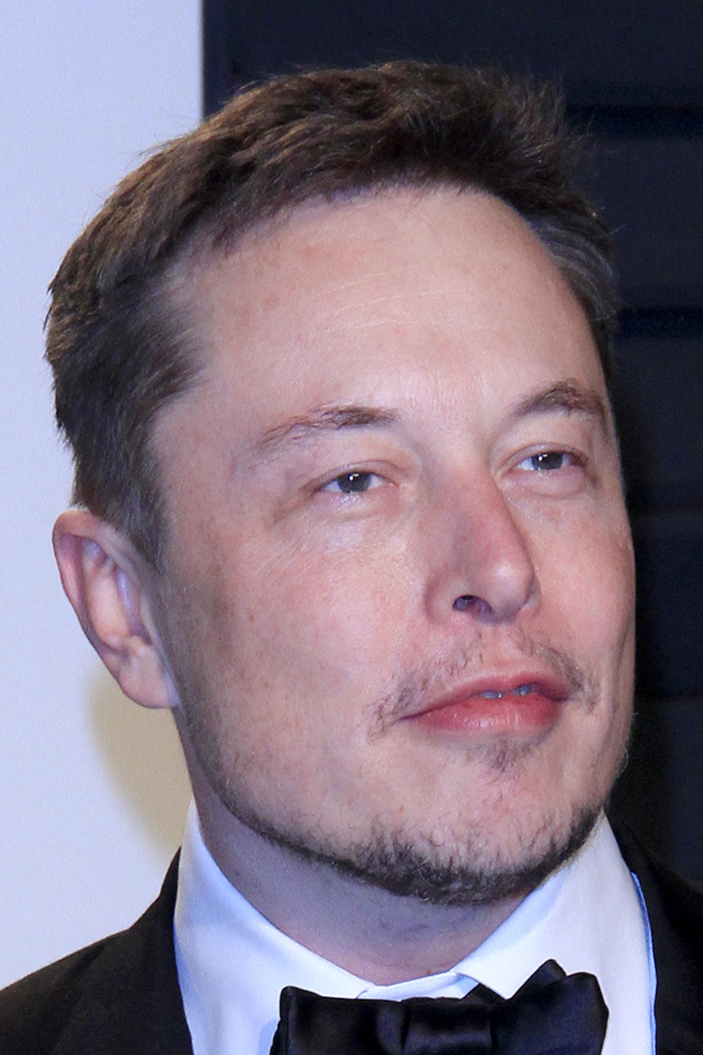 Elon Musk Life Story