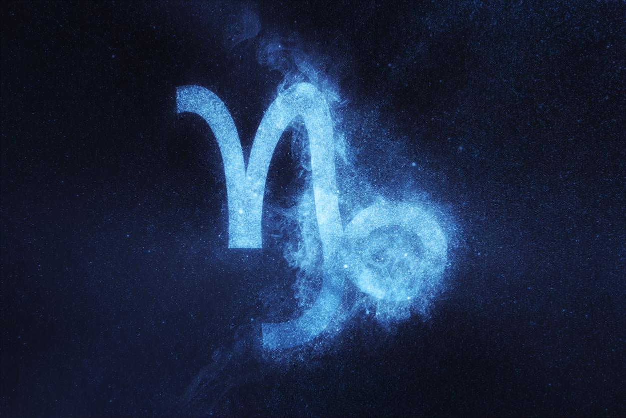 Capricorn, Capricorn Zodiac, Zodiac Capricorn