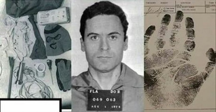Ted Bundy, Ted Bundy Murders