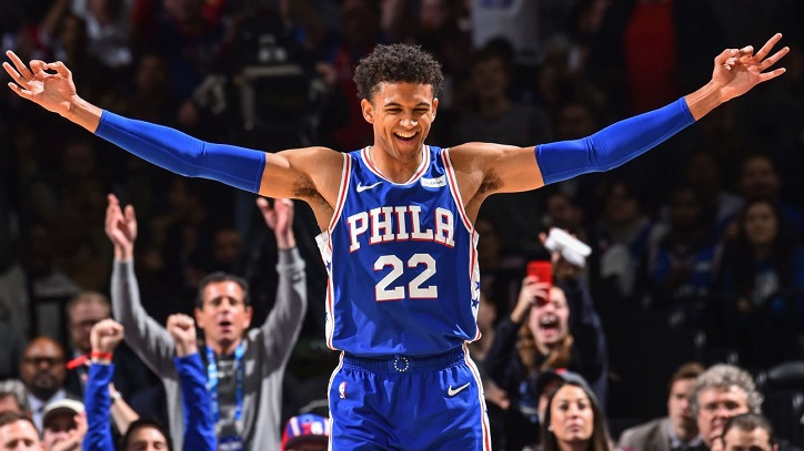 Matisse Thybulle Background Check, Matisse Thybulle Public Records