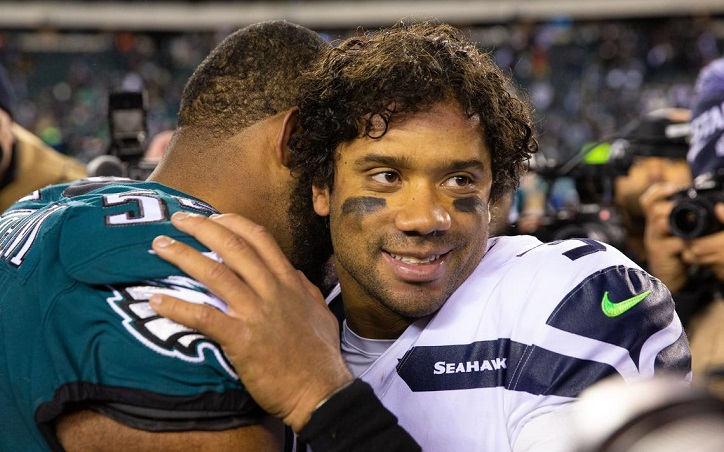 Russell Wilson Background Check, Russell Wilson Public Records