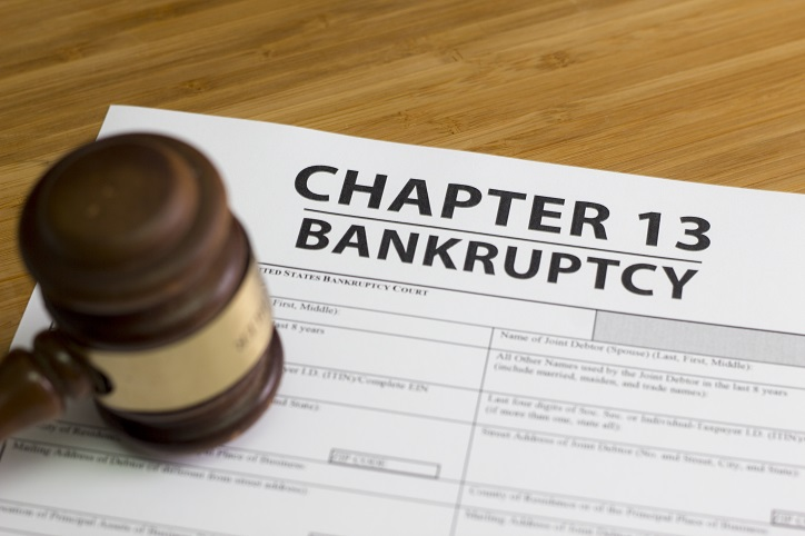 Maryland Bankruptcy Laws, Bankruptcy Laws Maryland