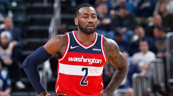 John Wall Background Check, John Wall Public Records